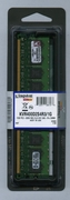 KINGSTON KVR400D2S4R3/1G DDR2 400 1GB ECC REG 1RX4