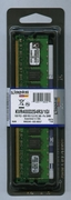 KINGSTON KVR400D2S4R3/1GI DDR2 400 1GB ECC REG