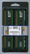 KINGSTON KVR400D2S8R3K2/1G DDR2 400 1GB ECC REG KIT (2X512MB)