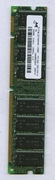 MICRON MT8LSDT3264AG-133B2 PC133 2566MB CL3 NON-ECC 8CHIPS
