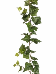 6' Artficial Ivy Garland Strands - Set of 6