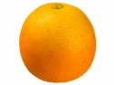 1 doz - Artificial Tangerine Oranges - 2.5""