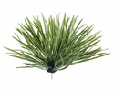 "4"" Artificial Wheat Grass Picks - Set of 12"