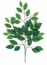 "24"" Silk Deluxe Ficus Sprays Bulk Pack - 10 dozen (120 sprays)"