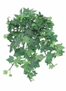 13 inch Mini English Ivy Silk Plant Bush - Set of 13