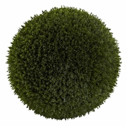 "14"" Cedar Ball (Indoor/Outdoor)"