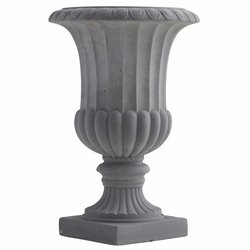 16.5� Decorative Urn (Indoor/Outdoor)