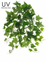 "19"" UV Protected Ivy Artificial Bush - Set of 12 - Non Potted"