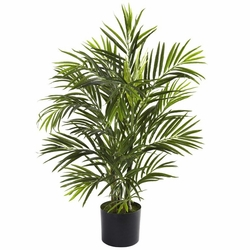2.5' Areca Palm UV Resistant (Indoor/Outdoor)