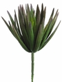 "2 Dozen - 7.5"" Artificial Aloe Picks"