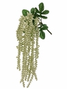 "25.5"" Artificial Astilbe Hanging Bush"