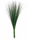 "27.5"" Artficial Variegated Onion Grass Bundle - Set of 12"