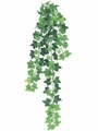 "22"" Artificial Mini Silk Ivy Hanging Bush Vine - 3 Dozen"