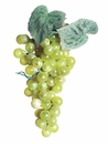 3 Dozen (36) Bunches of 5.5 inch Mini Grapes - Shown in Green