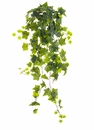 "38"" Artificial Hedera Ivy Large Leaf Bush with 159 Leaves - Set of 6"