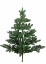"38"" Artificial Pine Topiary Stem - Non potted"