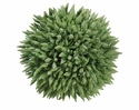 "4"" Artificial Seed Ball  - Set of 12"