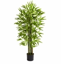 4' Bamboo Tree UV Resistant (Indoor/Outdoor)