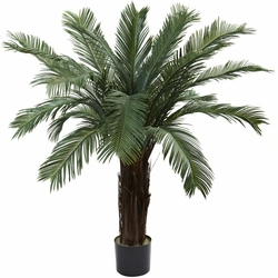 4� Cycas Tree UV Resistant (Indoor/Outdoor)
