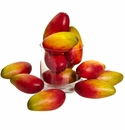 5.5� Weighted Artificial Mangos (Set of 12)