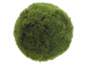 "5"" Artificial Moss Ball - Set of 6"