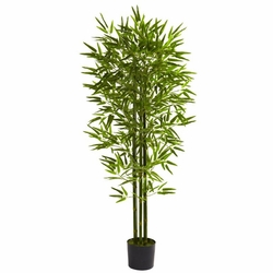 5' Bamboo Tree UV Resistant (Indoor/Outdoor)