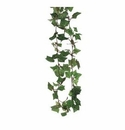 6' Artificial English Ivy Garland - Set of 6