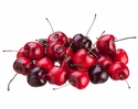 24 Artificial Cherries in a bag