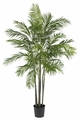 6' Silk Areca Palm Tree
