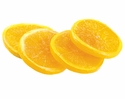 "Artificial 3"" Orange Slices (4 ea./bag) 24 bags"