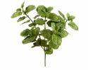 "14"" Artificial Basil Bushes - 1 Dozen"