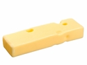 Artificial Cheese Slice - Set of 24