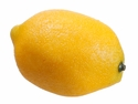 """Artificial Lemon - 2.7"""" and Weighted"""