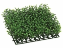 Boxwood Mat on Grid - Set of 6