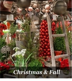 <B>Holiday Decor</B>