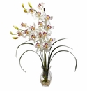 Cymbidium Orchid w/Vase Arrangement