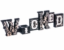 Halloween Special - Wicked Candleholder