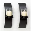 MOD-ART CANDLE SCONCE DUO - 1 EA