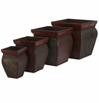 Planters & Accessories