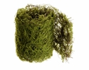 "Set of 12 - Artificial Moss Sheets - 4"" x 33"""