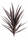 "Set of 3 - 27"" Artificial Yucca Plants (shown in Green)"