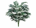 Set of 6 - 3' Artificial Bamboo Palm Trees Non Potted