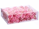 Silk Rose Petals - Bulk Pack of 200 (Available in 3 colors)