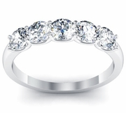 Diamond Five Stone Band