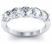 Five Diamond Ring