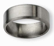 Gents Titanium Ring