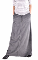 Holiday Comfy Long Skirt