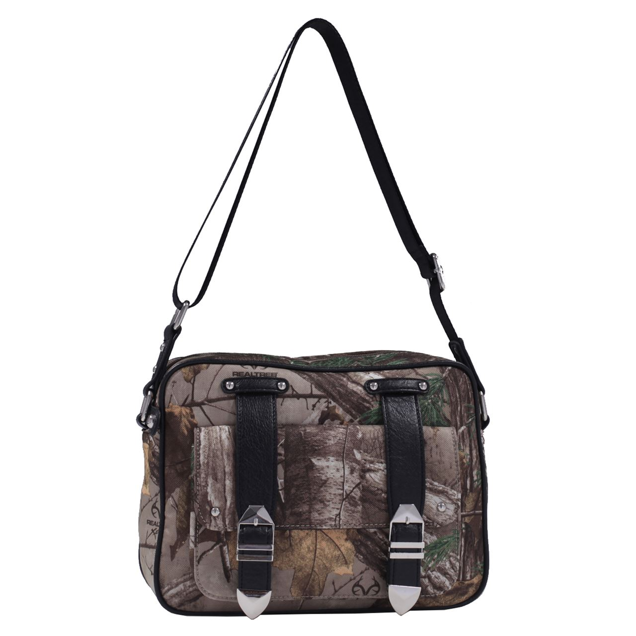Purse : Realtree Camouflage Concealed Carry Gun Purse Handbag
