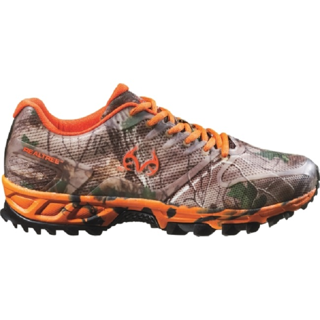 realtree xtra camo s trail hiking tennis shoes