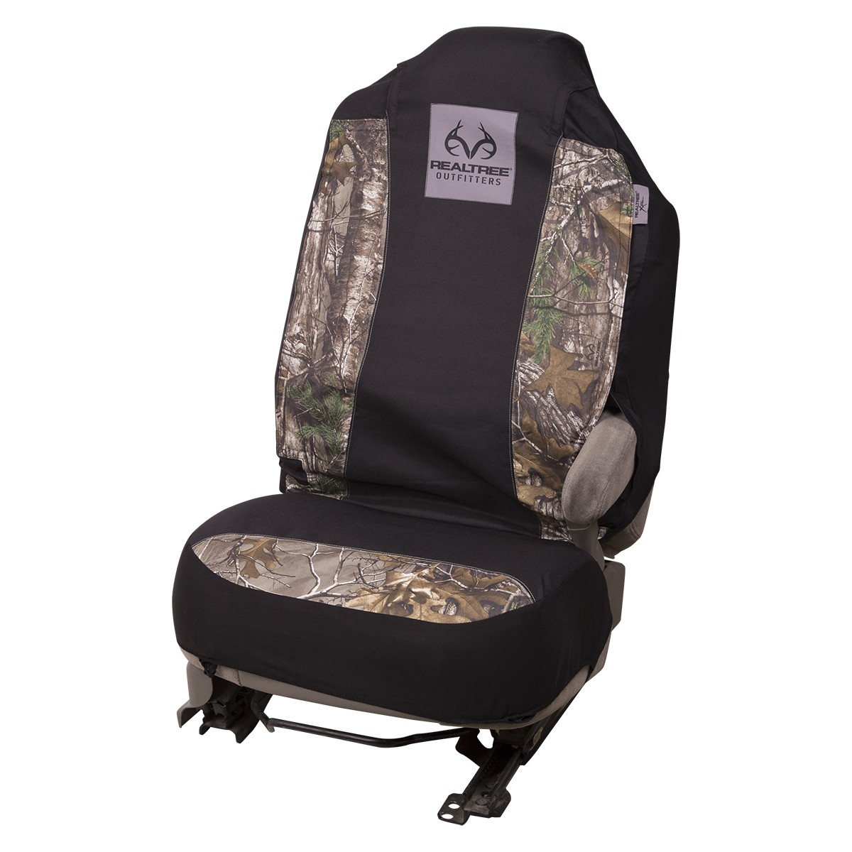 Realtree Xtra Camouflage Seat Cover